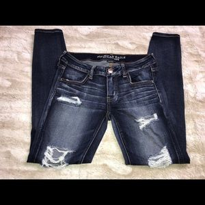 AE Outfitters Distressed Jeans